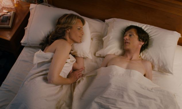 The Sessions, starring Helen Hunt, is one recent film featuring sex scenes that has failed to win big audiences