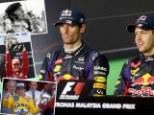 Malaysian Grand Prix 2013: Sebastian Vettel provides further evidence that drivers rule - Phil Duncan