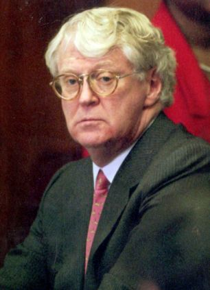 See you in court: Florida energy magnate Bill Koch, pictured, is suing Internet tycoon Eric Greenberg over $300,000 of 'fake' wine he bought at auction