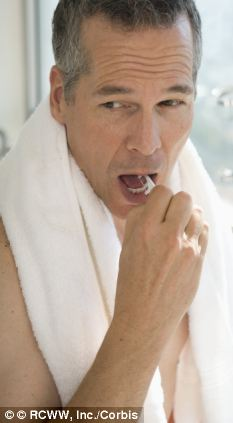 Severe gum disease could cause erectile dysfunction, experts are warning