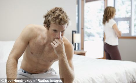 Men with severe gum disease have more than double the chance of suffering from erectile dysfunction