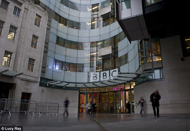 Reviewing the situation: The BBC is responding to criticism it is drowning listeners and viewers in a 'metropolitan pond of stereotypes and prejudices' and producing a report