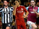 Andy Carroll, what next? Mersey Beat - Dominic King
