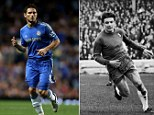 Bobby Tambling happy to lose Chelsea goals record to Frank Lampard