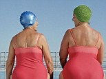 Women really DO get a 'spare tyre' of fat after the menopause - putting them at higher risk of heart disease