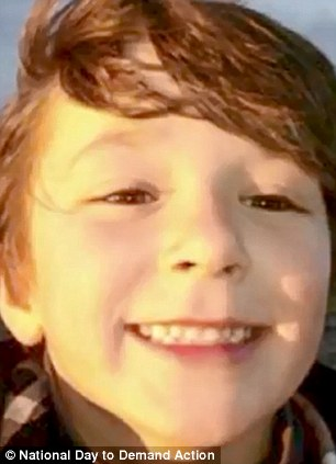 Sandy Hook Elementary 'Mayors Against Illegal Guns' Jesse Heslin