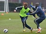 Rafa Benitez urges Chelsea to catch Manchester City ahead of Southampton visit