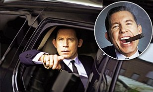 'I was an easy target, I had a weird, funny face and I hardly ever spoke... I'd get punched, hit, kicked, shouted at. And I believed it. I was a pleb, an idiot, a fool. That's who I was,' said Lee Evans