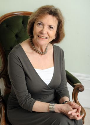 Row: Baroness Bakewell said she has lived a more 'whizzy life out and about' than Mary Berry