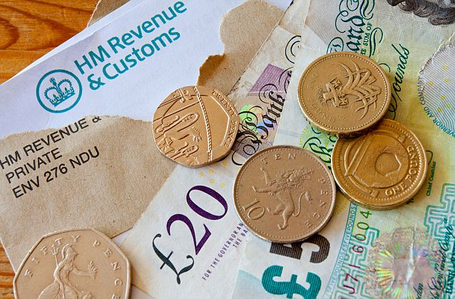 Tax trouble: the decision by HMRC to tax commission discounts to fund investors from April 6 may wreak Hargreave's business model.