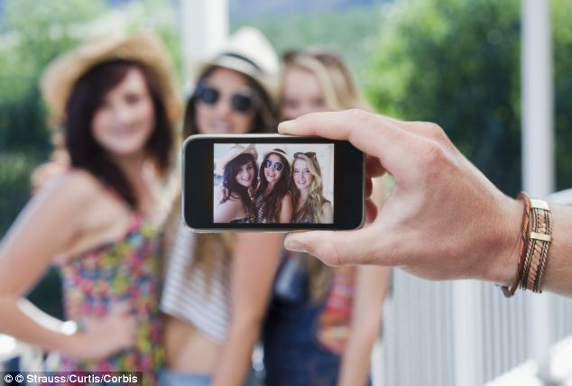 Teens are increasingly turning to apps rather than traditional social networks