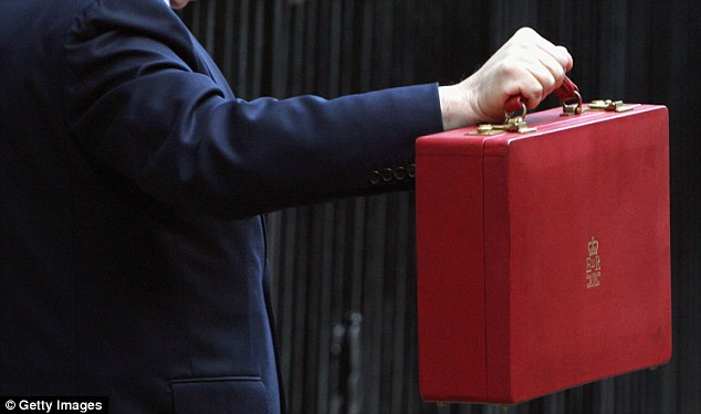Shortage: A Cabinet Office spokesman said some departments have had to redirect departing ministers to the suppliers to buy souvenir versions of the famous boxes