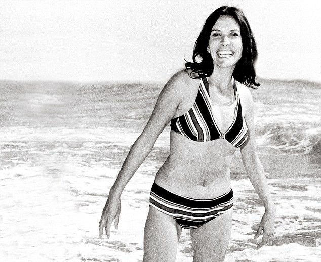 'Thinking man's crumpet': Joan Bakewell introduces the second heat of Miss Westward 76