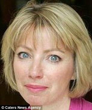 Deborah Mason