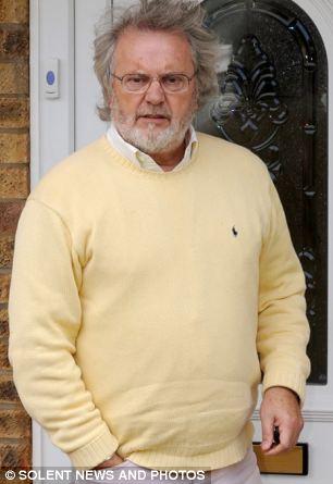 The Lib/Dem MP Mike Hancock