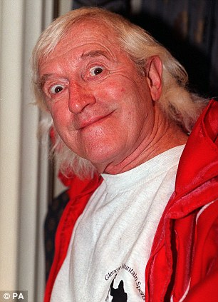 Probe: A driver is to be charged with five sex offences as part of the investigation triggered by allegations of abuse against Jimmy Savile (pictured)