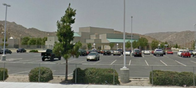 Tahquitz High School: The sexual relationships with the current and former students took place on and off the campus