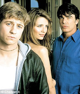 On The O.C.: 'I was sixteen when I joined the cast and it was a huge global hit in more than fifty countries'