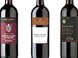 Picicini Montepulciano d'Abruzzo Riserva DOC 2009 is a serious wine