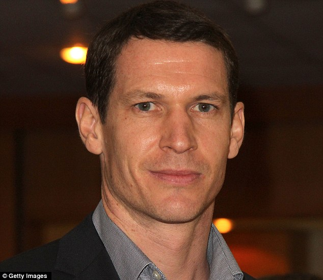Tragic loss: Oscar-nominated film-maker and photographer Tim Hetherington was killed in Libya in 2008 while following the conflict