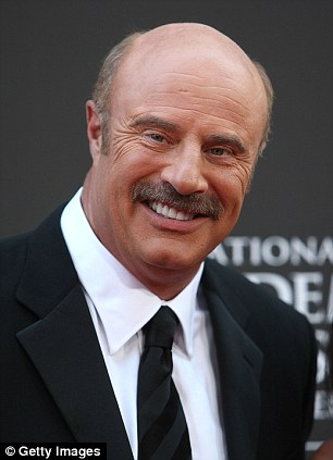Innocent: Dr Phil, left, has denied reports that he paid the family of Jodi Arias, right, in exchange for notes on her trial
