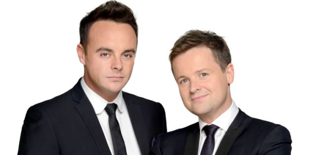 Ant & Dec's Saturday Night Takeaway is The Voice's rival
