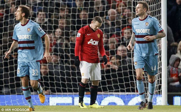 Turnaround: Wayne Rooney has endured some tough times but has been back to his best recently