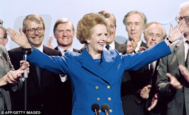 Remembered: What really infuriates the Left is the fact that Thatcher appealed to so many ordinary voters. Indeed, her real skill lay in her instinctive understanding of the ambitions and anxieties of the British people
