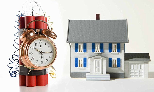 Be prepared: Is your new home a ticking timebomb?