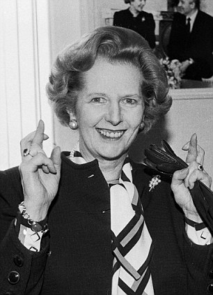 Margaret Thatcher would prove to be a role model of such power that Sandra Parsons' generation of young women would be the first to believe that the world was theirs for the taking