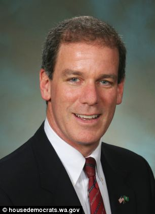 Rep. Roger Goodman held a work group meeting Tuesday morning to discuss a variety of ideas to stop more impaired drivers
