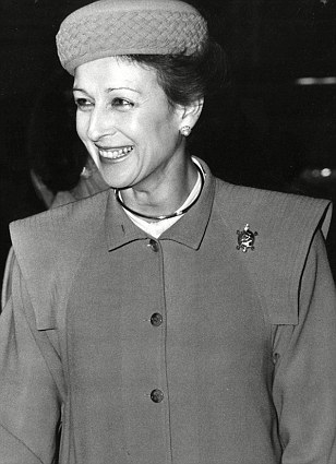 Princess Alexandra is an working member of the Royal family and performs numerous official duties