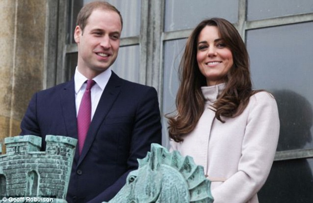 Ever since Price William and the Duchess of Cambridge announced they were expecting, speculation on the babies sex and name has been rife