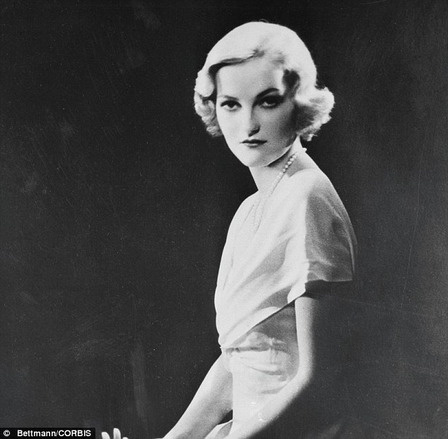 Glamor: Doris Duke lived her entire adult life as the subject of news and gossip pages. Her wealth, philanthropy and multiple marriages made her one of the most famous women of her day