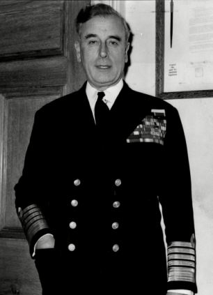 Lord Mountbatten's personal life will be dissected in the show