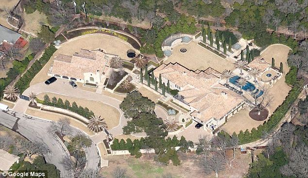Sold: Former athlete Lance Armstrong confirmed that he sold his 7,850-square-foot mansion in Austin
