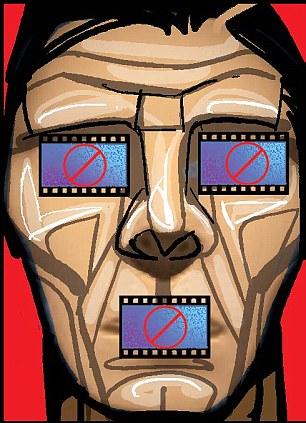 Censorship is a slur on India's ethos