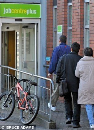 Ministers claim 8,000 fewer people will be affect by the benefits cap than first thought after more people found work