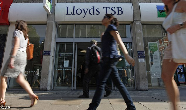 Fix: Lloyds are now focusing on whether amateur investors, particularly those in or near retirement, were duped