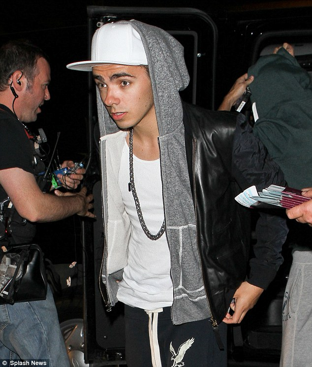 Nathan Sykes of The Wanted is set to undergo emergency surgery to save his voice