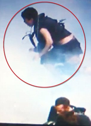 Could this be the bombing suspect?