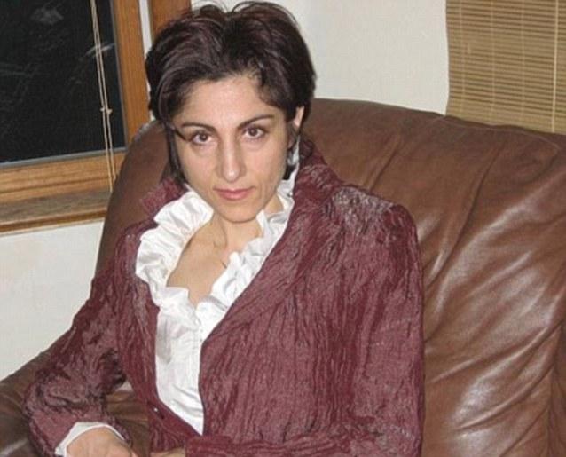 Zubeidat K. Tsarnaeva
