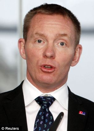 Shadow immigration minister Chris Bryant complained that too few hotels had British staff