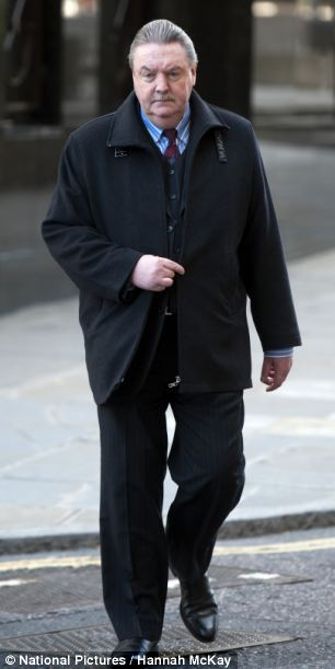 Risk: James McCormick made £50million and put thousands of lives at risk by selling fake bomb detectors
