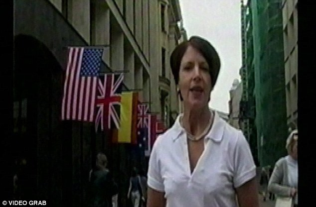Admiration: ITN reporter Sue Lloyd Roberts combines war reporting with running a Mallorcan hotel