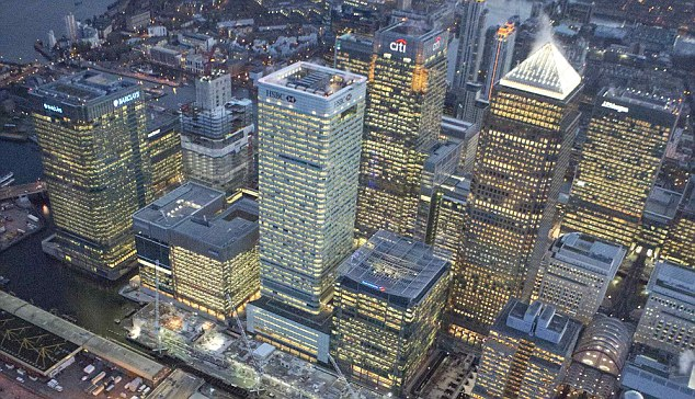 City watch: UK economic performance is under the spotlight today