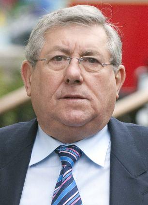 MP Brian Binley