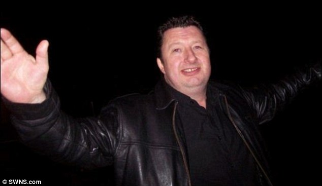 Kenneth Mckeon, pictured, walked free from court today despite a Bebo campaign to warn victims of his cons