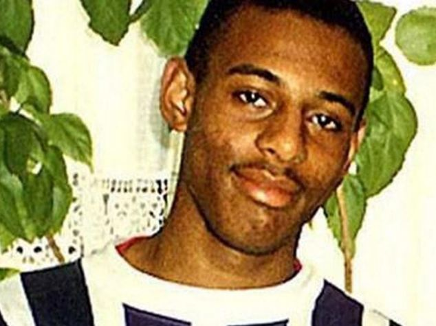 Victim: Stephen Lawrence was murdered 20 years ago and a special BBC1 Crimewatch appeal broadcast yesterday sought new information on the case