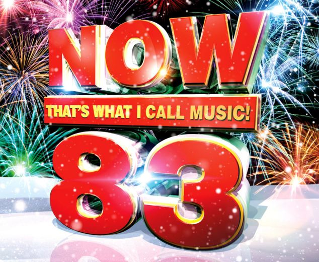 Old-fashioned compilation album sales have soared to more than 20 million with the famous Now! series dominating the top seller list with Now That's What I Call Music! 83 top of the list